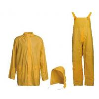 Wholesale RAINWEAR RS-864 3-Piece PVC Rainsuit from china suppliers