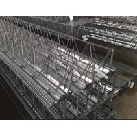 China Truss-Girder Steel Reinforced Concrete Column Plate on sale