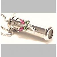 Buy cheap Kaleidoscope Necklace Butterfly from Wholesalers