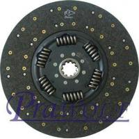 Wholesale Disc Parameter 430 WGTZ from china suppliers