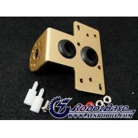 Wholesale Ultrasonic Sensor Mounting Bracket Golden from china suppliers
