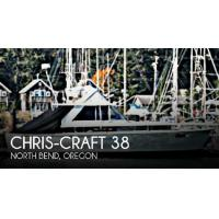 Buy cheap Boats - Ships 1966 Chris-Craft 38 from wholesalers