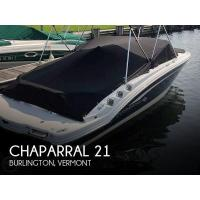 Buy cheap Boats - Ships 2014 Chaparral 21 from wholesalers