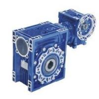 Wholesale NMRV/NRV-NMRV double worm gear reducer from china suppliers