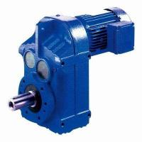 Buy cheap Parallel shaft helical gear reducer motor from wholesalers
