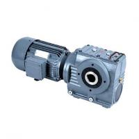 Wholesale S series helical gear worm reducer from china suppliers