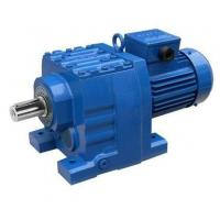 Wholesale R series of embedded spiral gear box from china suppliers