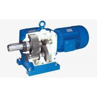 Buy cheap Cylindrical gear speed reducer from wholesalers
