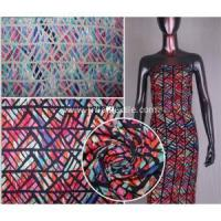 Wholesale 100% Rayon Reactive Printing Fabric from china suppliers