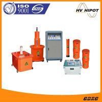 Wholesale GDTF-GSW AC Resonant Test System (for Generators)/Voltage Withstand Test Device from china suppliers