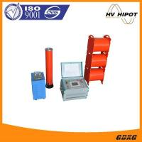Wholesale GDTF-CVT AC Resonant Test System (for CVT) / voltage withstand test device from china suppliers