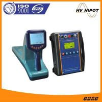 Wholesale Cable Fault Locating System Cable Identifier with Tracing and Depth Locating Function GD-2134D from china suppliers