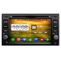 Wholesale In-Dash Car Navigation Stereo Android OS Navigation Radio Player For Kia Sorento Sportage from china suppliers