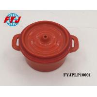 Wholesale Cast Iron Cookware from china suppliers