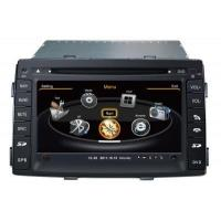 Wholesale Kia Sorento Aftermarket Navigation DVD Car Stereo (2009-2012) from china suppliers