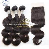 Hotselling Cheap Price Top Quality Brazilian Hair Weave Great Lengths Hair Extensions