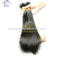 Wholesale Factory directly wholesale 8a grade virgin unprocessed human hair from china suppliers
