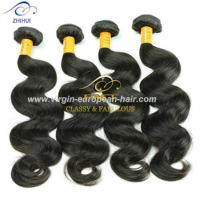 Wholesale Wholesale cheap factory price full cuticles aligned unprocessed brazilian body wave from china suppliers