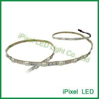 Buy cheap Full Color LED Strip Addressable S Shape LED strip from wholesalers