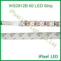Buy cheap Full Color LED Strip WS2812B/SK6812 60LEDs/m LED Strip from wholesalers