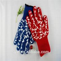 Wholesale Fashion Accessories the best selling products in alibaba china manufactuer double oven glove from china suppliers