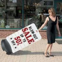 Wholesale A Frame Sidewalk Sign with Custom Signage from china suppliers