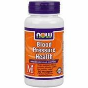 China Blood Pressure Health, 90 Vcaps, NOW Foods on sale
