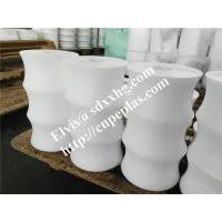 Wholesale Wear resistance plastic uhmwpe slide parts from china suppliers