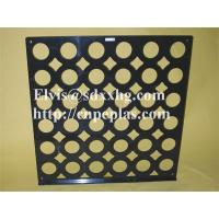 Wholesale UHMWPE/HDPE Machined and customed Parts from china suppliers