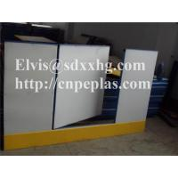 Wholesale HDPE dasher board barrier systems from china suppliers