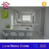 China Factory Tabletop Direct Kitchen Quartz Worktops on sale