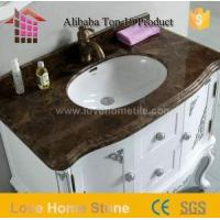 Wholesale Vanity Top Cultured Marble Bathroom Countertops and Vanity Tops with Sink from china suppliers