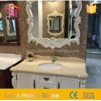 Wholesale 36 Inch and 48 Inch Marble Bathroom Countertop from china suppliers