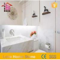 Wholesale Synthetic Marble Top Bathroom Vanity Units with Best Quality and Low Price from china suppliers