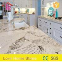 China Sealing Colors of Granite Kitchen Countertops and Kitchen Granite Worktops for New House on sale