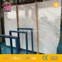Buy cheap AAA Quality Italy Carrara White Marble Tiles and Slabs Price with Discount from wholesalers