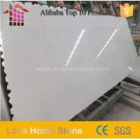 Buy cheap Low Price Vietnam Crystal White Marble Tiles and Slabs with Sizes 24x24 from wholesalers