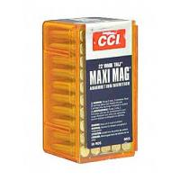 Wholesale CCI/Speer Maxi-Mag, 22WMR, 40 Grain, Total Metal Jacket, 50 Round Box from china suppliers