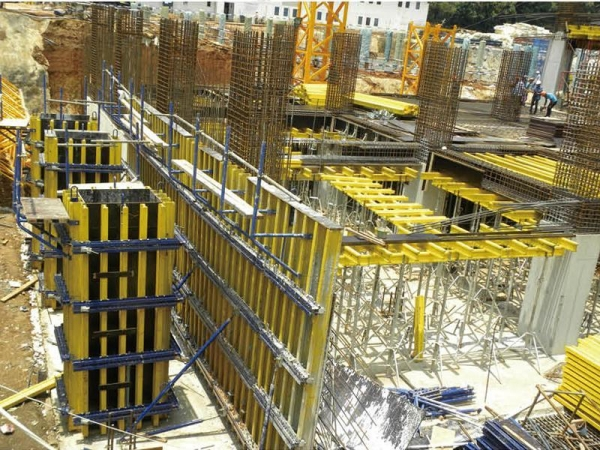 Quality Column Formwork System for sale