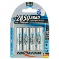 China Ansmann Max E Pro High Recycle Low Discharge Rechargeable Battery 4pk $ 1499 Save $ 500 No reviews on sale
