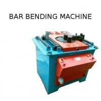China Rebar Bar Bending Machine Rebar Bar Bending Machine on sale
