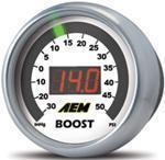 Wholesale AEM Boost Display Gauge -30-35 PSI[30-4406] from china suppliers