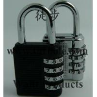 China PROMOTIONAL GIFTS Travel Lock on sale