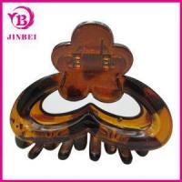 Buy cheap Plastic Hair Claw For Hair Hair Claw For Women from Wholesalers