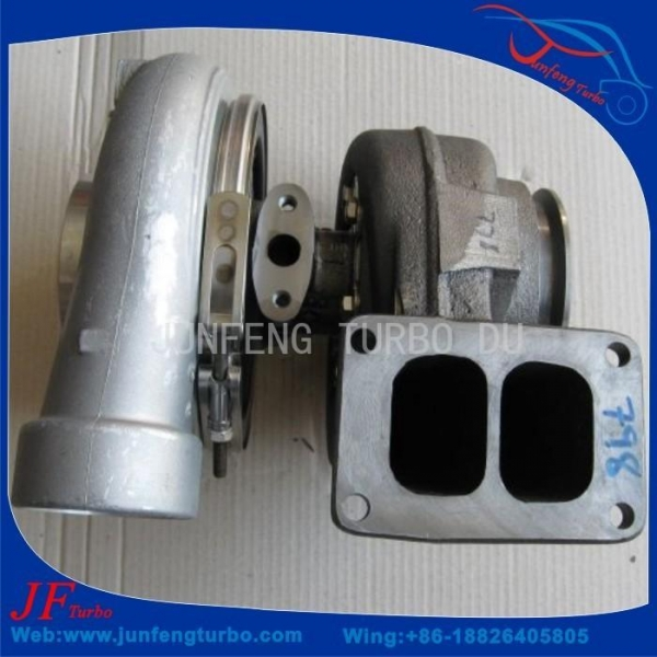 Quality Turbocharger HX55 D12 volvo engine for sale 3591077,3165219 for sale