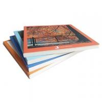 Buy cheap Custom printing services board book printing on demand from wholesalers