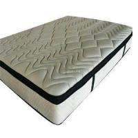 Spring Mattress with Memory Foam