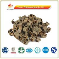 Wholesale Chinese Herbal Remedies Hou Po/Magnolia Bark/Cortex Magnoliae officinalis from china suppliers