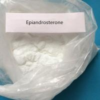 Buy cheap Safely Shipping Epiandrosterone Steroids for Fat Burner 481-29-8 from Wholesalers