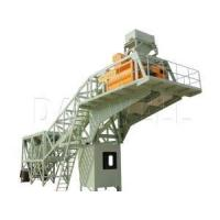 Buy cheap Hauling Type Concrete Batching Plant from wholesalers